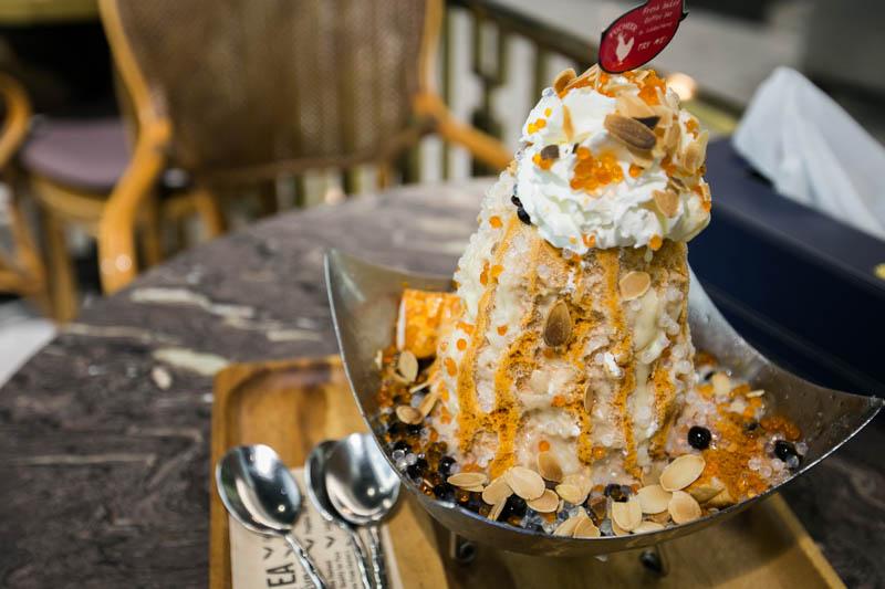 best bangkok desserts fucheer