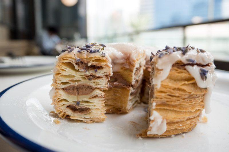 best bangkok desserts vanilla cafeteria