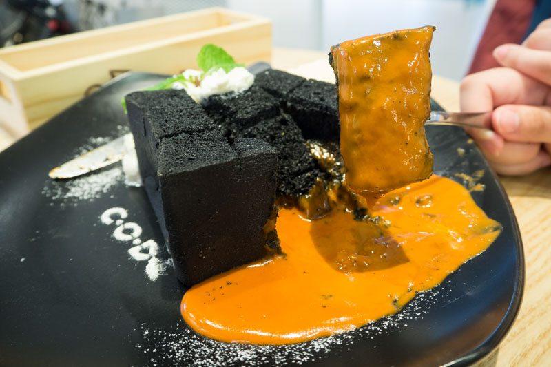 best bangkok desserts code