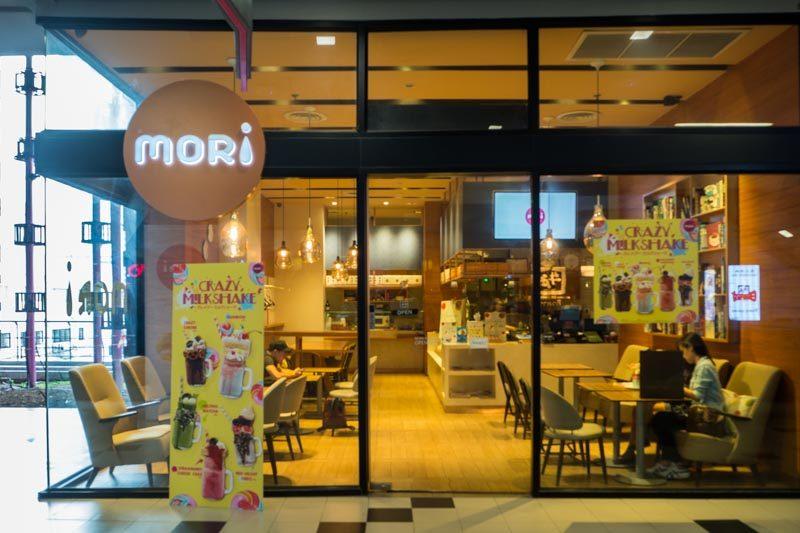 best bangkok desserts mori dessert bar