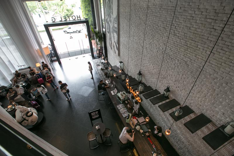 pullman G hotel bangkok-3552