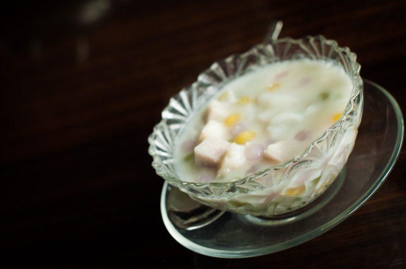 Apinara Dessert