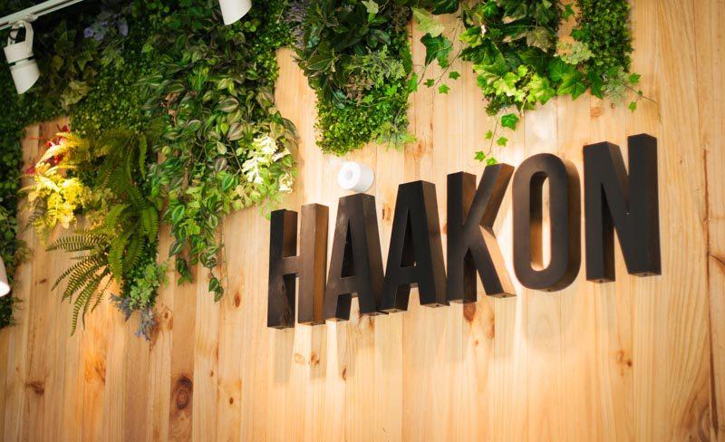 Haakon Shop