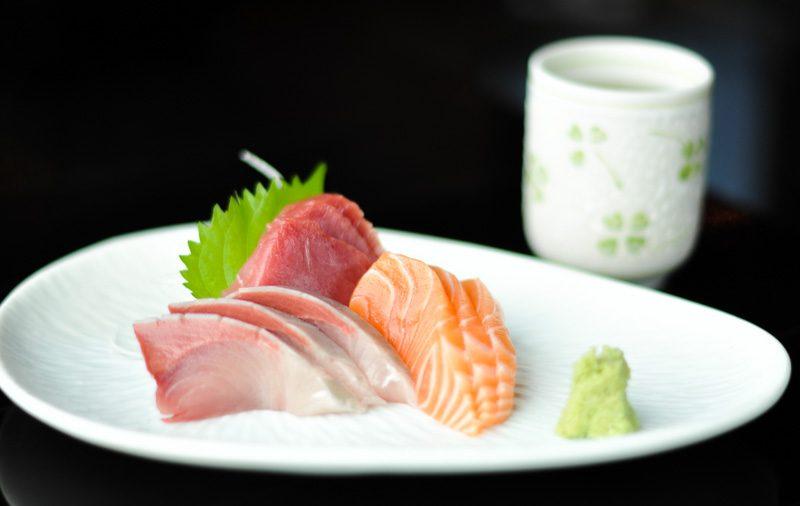 Kinki Sashimi