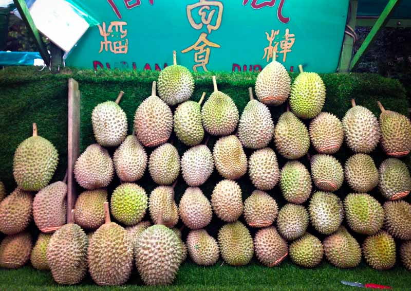 Wan Li Xiang Honest Durians