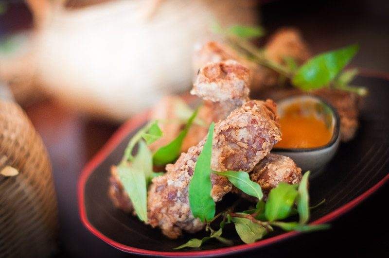 Ding Dong - Nan Ru Pork RIbs