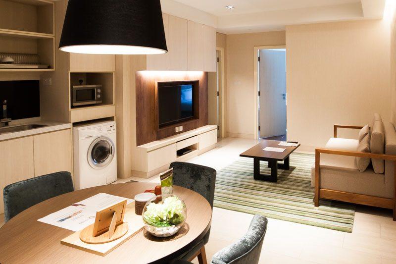 Oasia KL junior suite