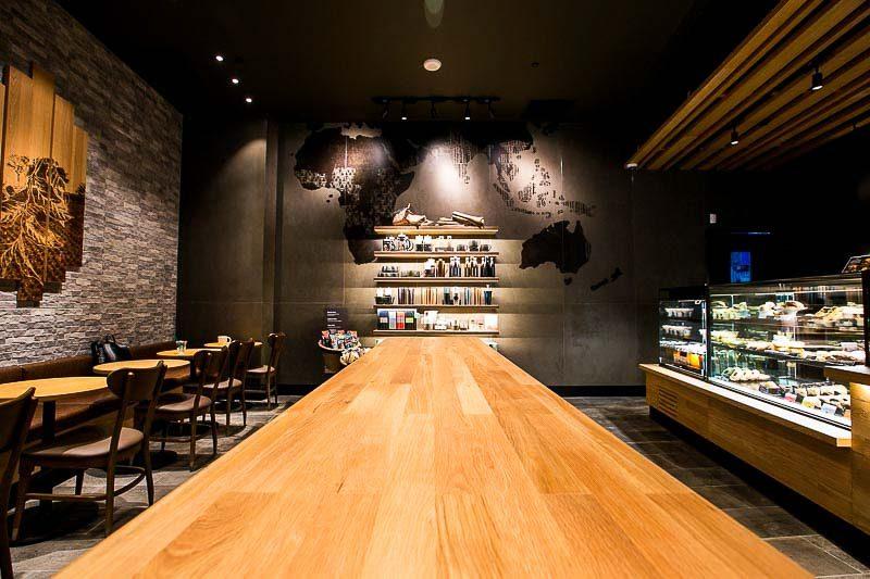 Starbucks MBS Interior 3