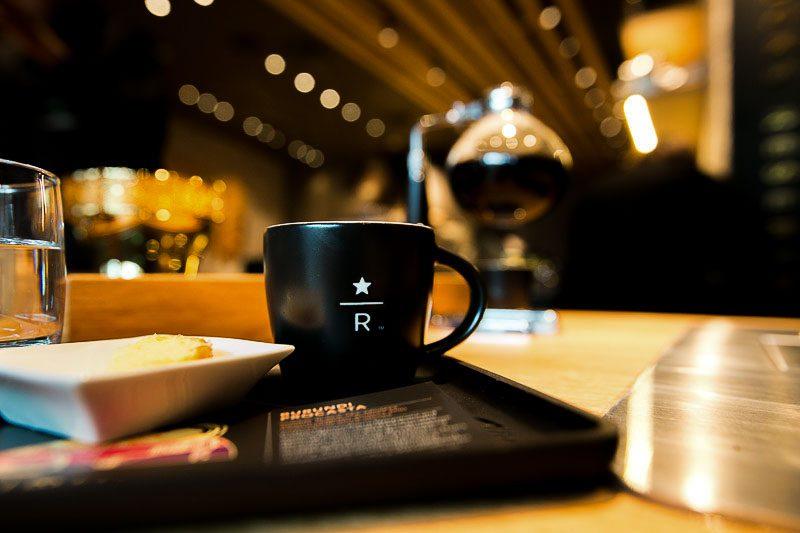 Starbucks MBS burundi procasta