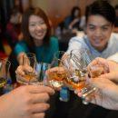 Whisky Live 2016 - Group Shot