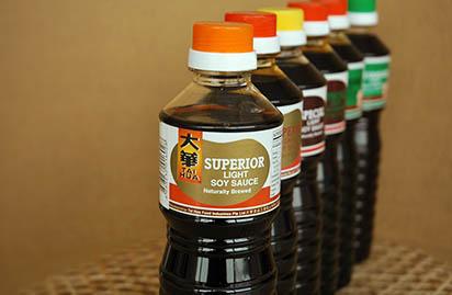 tai hua soy sauce singapore