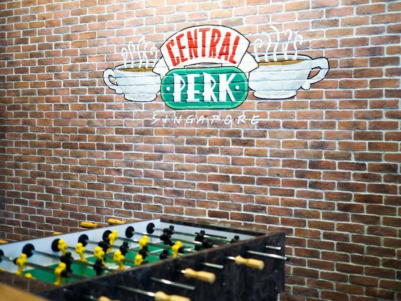 Central-Perk