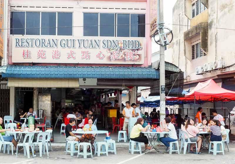Gui-Yuan-9-800x561 Restoran Gui Yuan 桂苑港式點心茶樓: Super Cheap SGD$0.60 Dim Sum In Johor Bahru