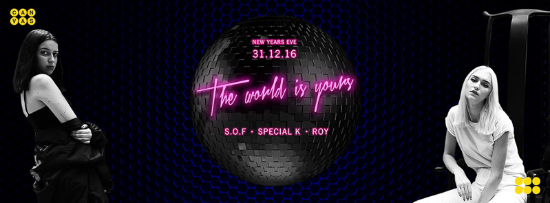 best new years eve party 2017 singapore canvas club