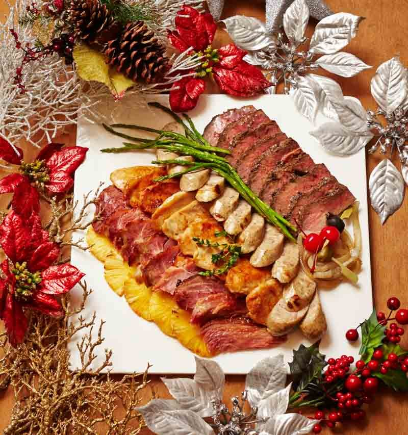 hsbc festive dining parkroyal-4