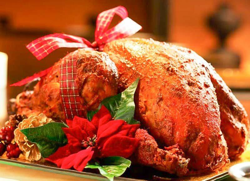 the song of india tandoori turkey