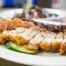 88 Hongkong Roast Meat Specialist - Roast Pork Belly