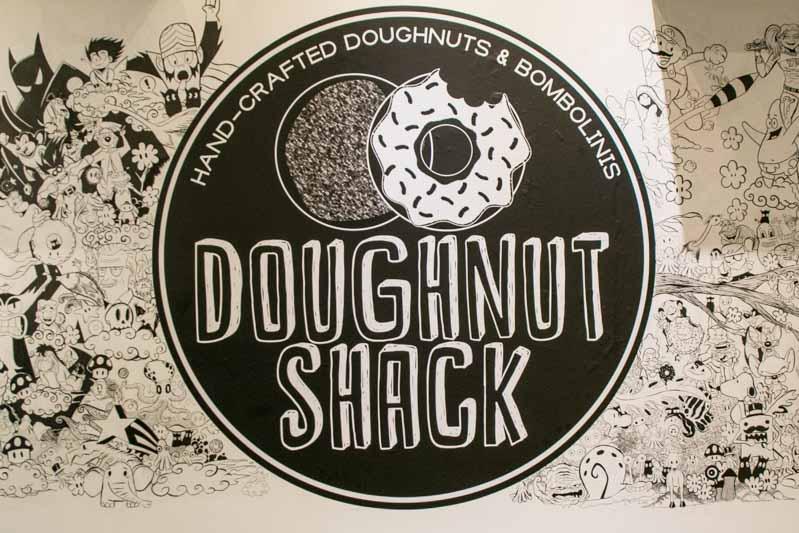 DoughnutShack-Mural