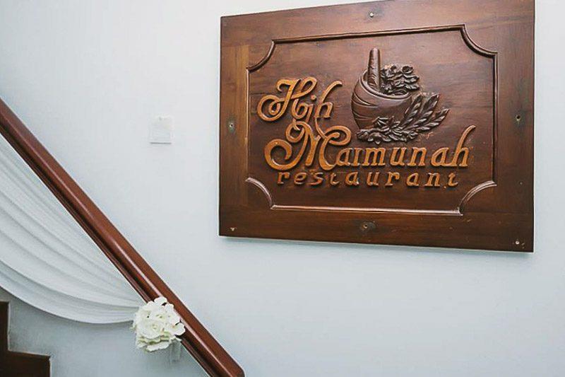 Hjh Maimunah Restaurant & Catering-1
