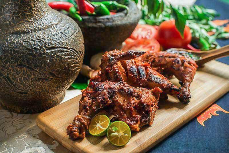 Hjh Maimunah Restaurant & Catering-2