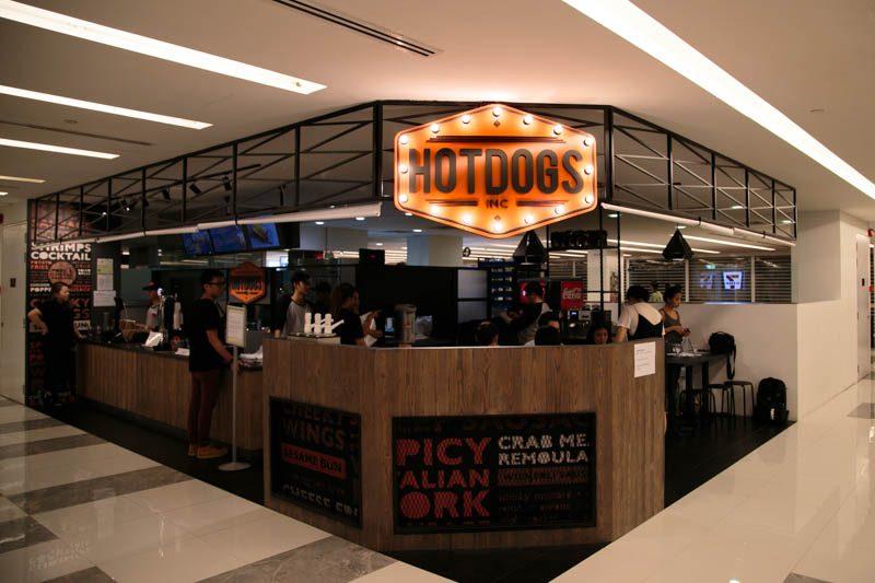 Hotdogs Inc-1