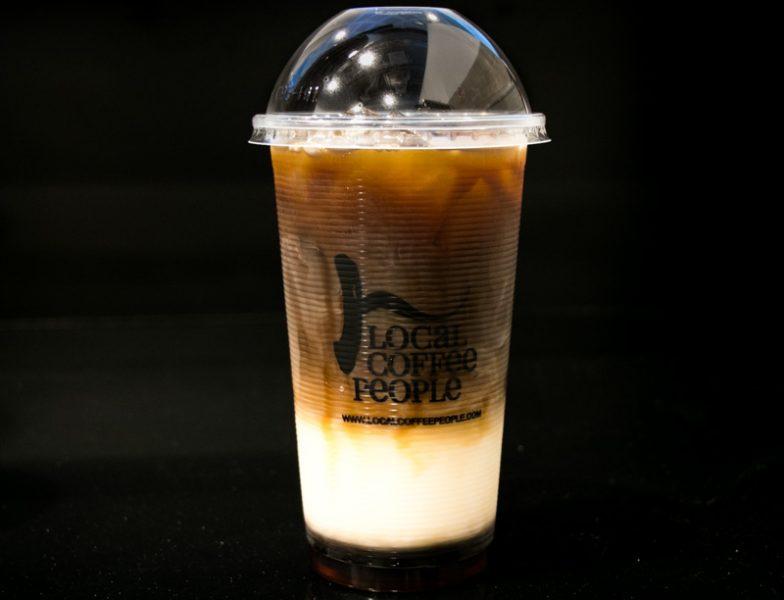 LCP-Gula Melaka Coffee
