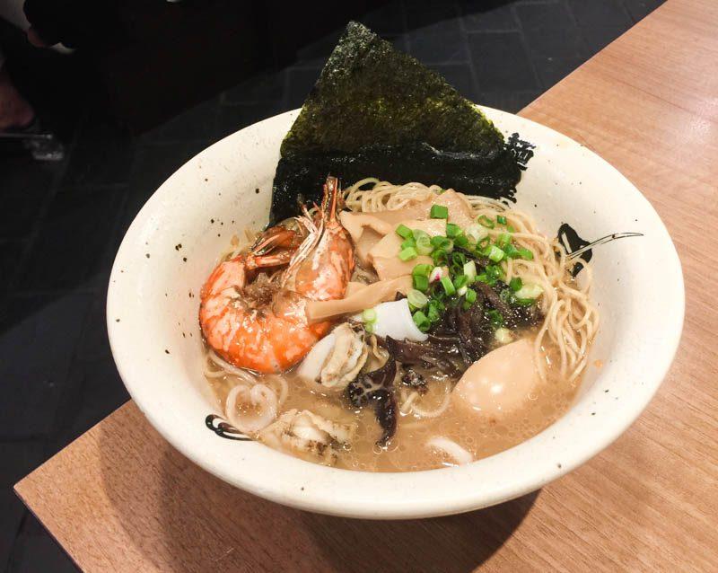 Menya-Musashi