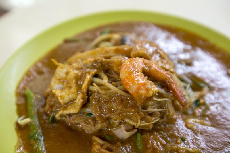 Sin Chew Satay Beehoon