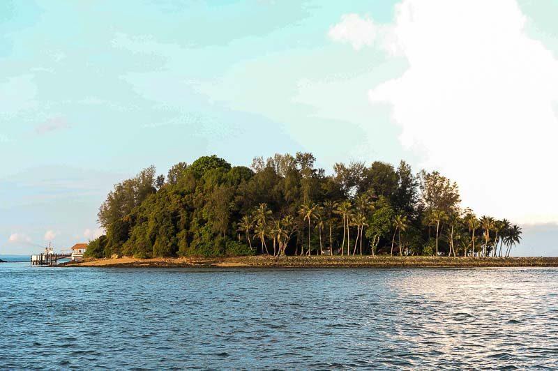 Sisters' Island