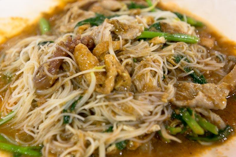 Soon Huat Teochew Satay Beehoon