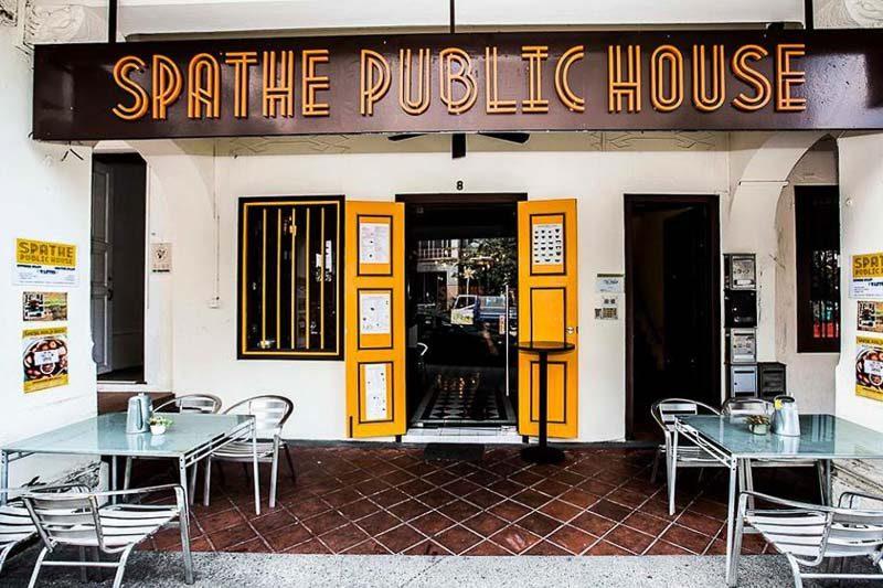 Spathe Public House-1