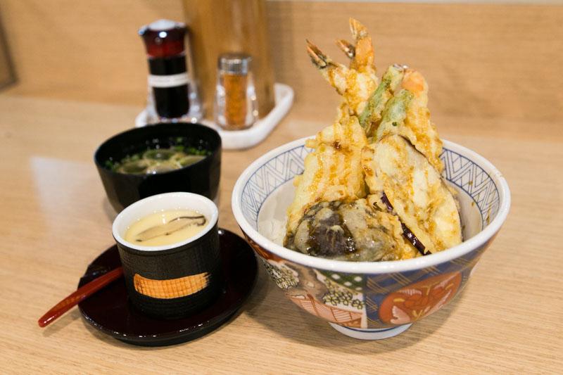 Tensho - Ebi Lover Tendon