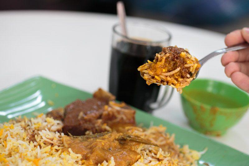 koothurar nasi briyani (6)