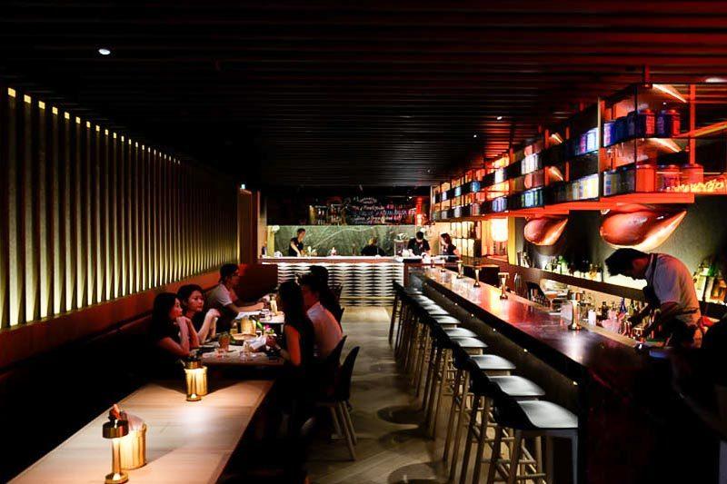 redtail interior 2