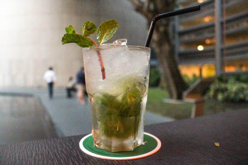 Bar On Chulia-4