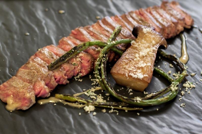 Marble Bistro - Beef Steak