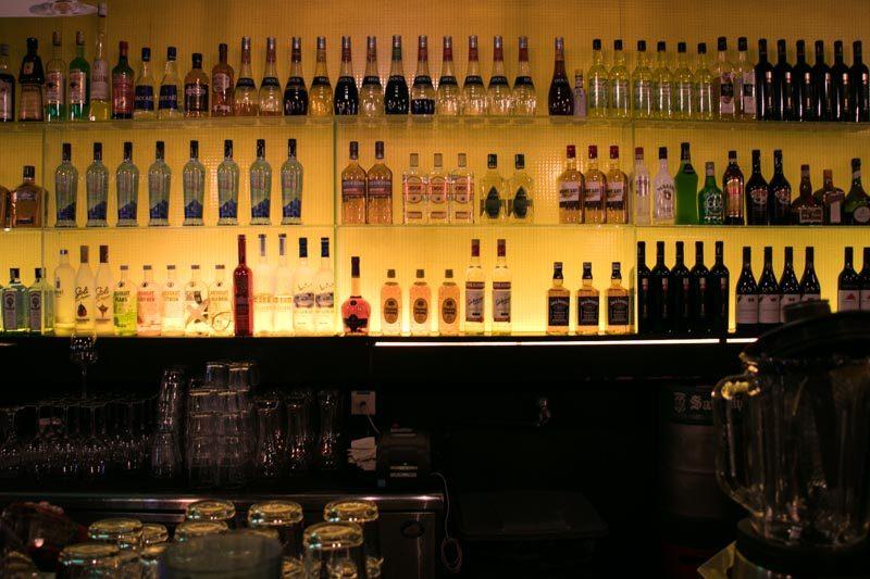 Shots - Bar_