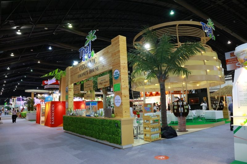thaifex-2-800x533 THAIFEX - World of Food Asia: Savour The Best Of Asia In Bangkok From 3 - 4 June 17