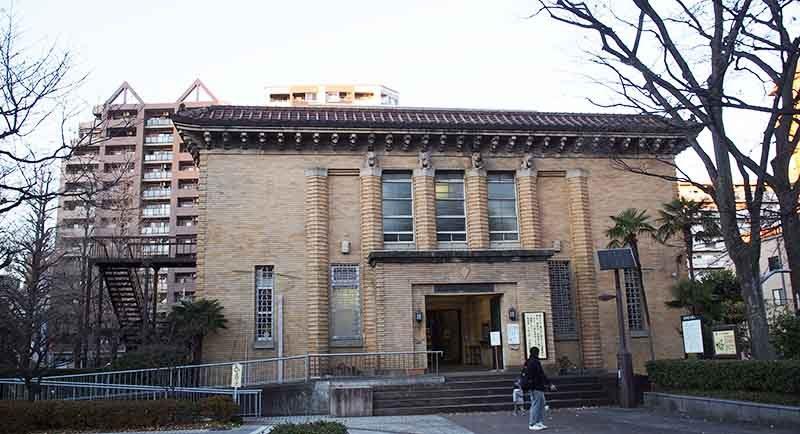 Great Kanto Earthquake Memorial Museum tokyo