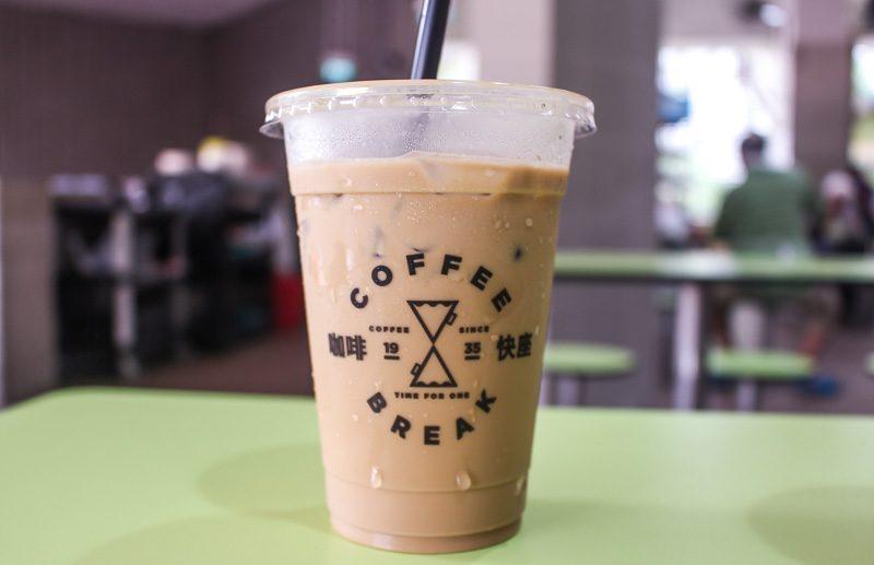 Coffee Break-3