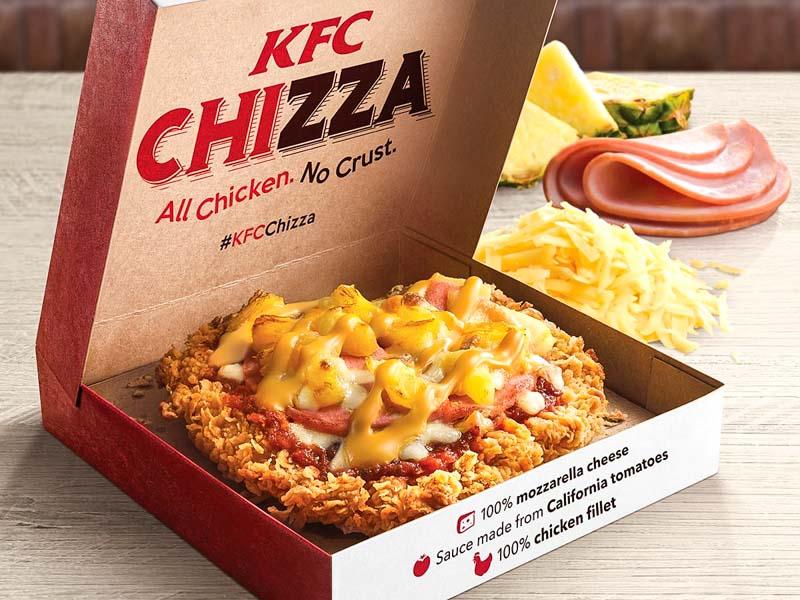 KFC Chizza-2