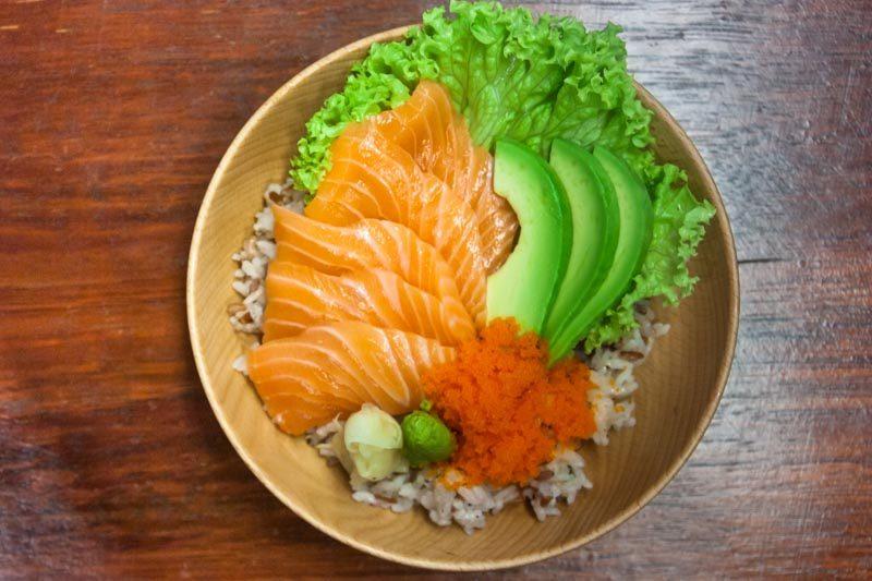 Salmon Samurai-5