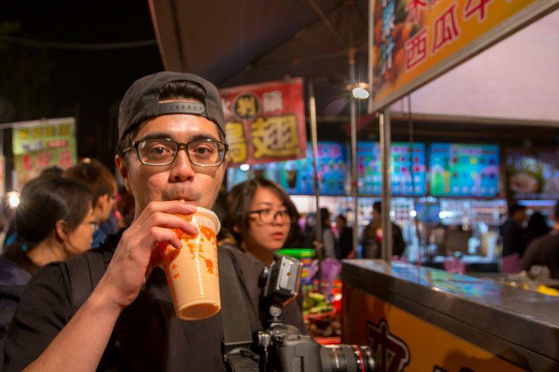 Taiwan Datong Night market-16