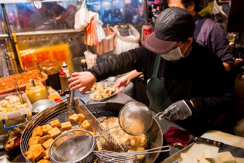Taiwan Datong Night market-4