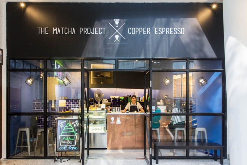 The Matcha Project-1