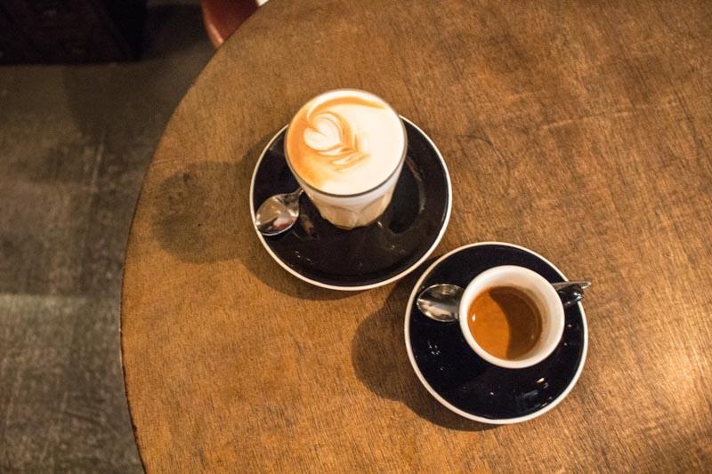 Ronin Coffee