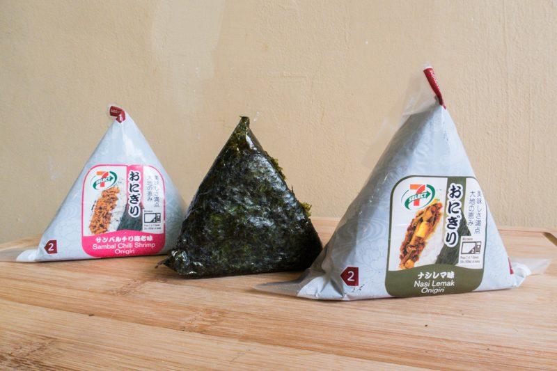 7-Eleven Onigiris-2