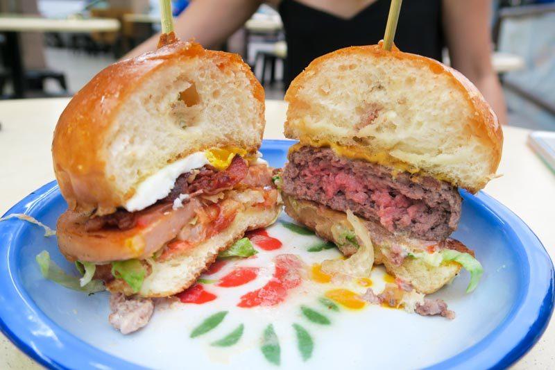Corner Burger-6