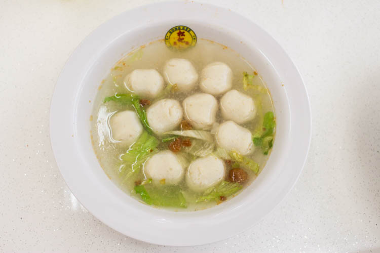 Song-Kee-Fisball-Noodles-8 Song Kee Fishball Noodle: Original Popular Handmade Fishball Noodle Joint Now At Joo Chiat