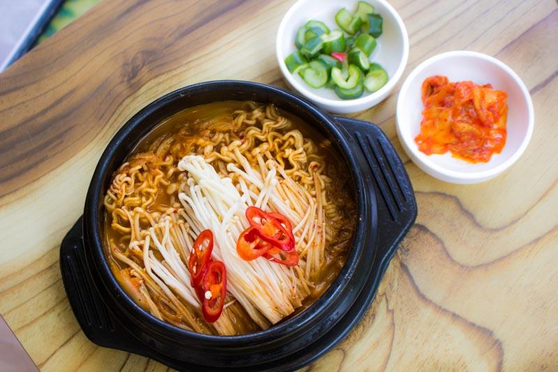 TBK Kimchi Ramen Cheese_